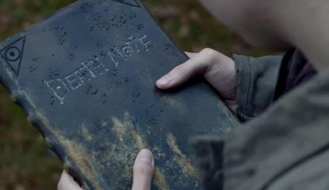 Netflix'in yeniden canlandırdığı Death Note'un filminden ilk fragman yayınlandı