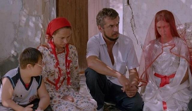 Halam Geldi filmi Kanal D'de ekrana gelecek!