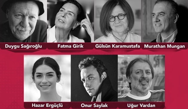 55. Ulusal Yarışma'nın jüri üyeleri belli oldu!