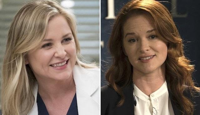 ABC dizilerinin sezon final tarihleri belli oldu