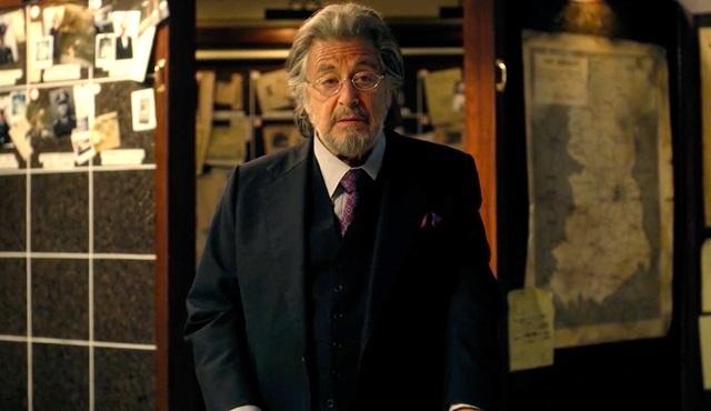 Al Pacino'lu Hunters dizisi 21 Şubat'ta başlıyor