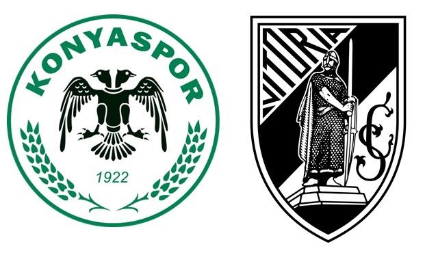 Konyaspor - Vitoria SC UEFA Avrupa Ligi karşılaşması TRT1'de!