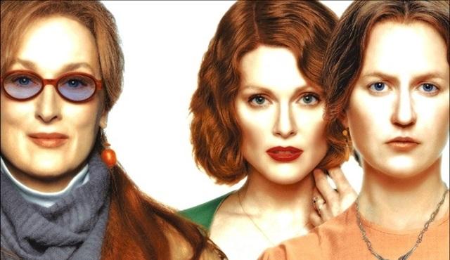 """Nicole Kidman'a Oscar ödülü kazandıran film """"Saatler"""", D-Smart'ta!"""