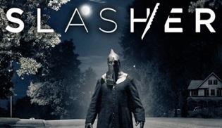 Slasher ikinci sezonuyla geri dönüyor