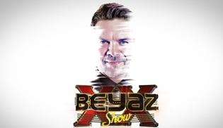 Beyaz Show unutulmaz bölümleriyle her Cuma akşamı Kanal D'de!