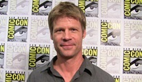 The Vampire Diaries kadrosuna Joel Gretsch