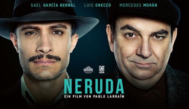 Neruda filmi şimdi BluTV'de!