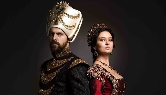 Second season of Magnificent Century Kösem sets date for premiere