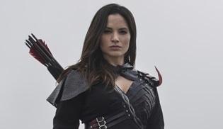 Katrina Law Arrow'a geri dönüyor