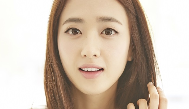 Kim Min Jung, Mr. Sunshine kadrosunda!