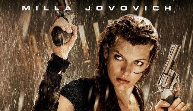 Resident Evil: Ölümden Sonra filmi Tv 8,5'ta ekrana gelecek!