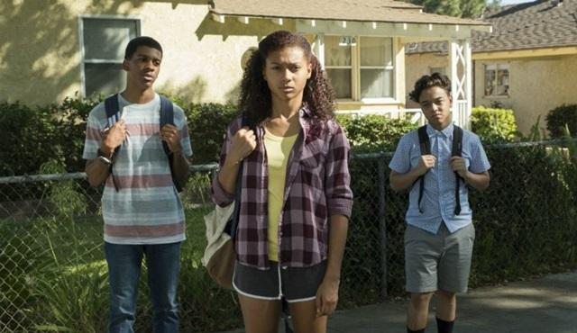 Netflix, On My Block dizisine ikinci sezon onayı verdi