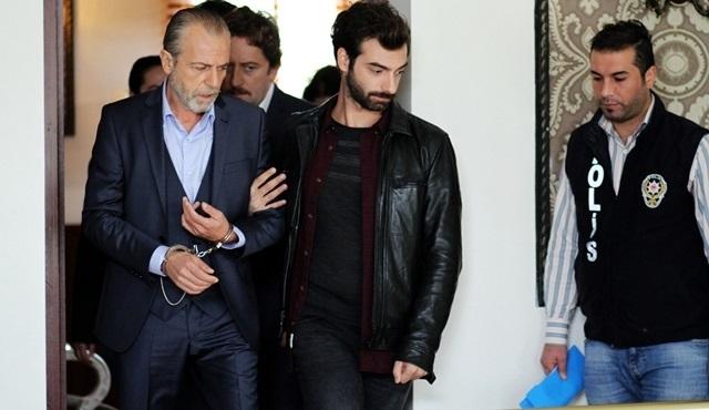 Poyraz Karayel: Poyraz arrests Bahri Baba