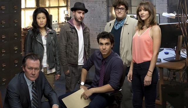 Scorpion 4. sezonuyla FOXCRIME'da ekrana geliyor!