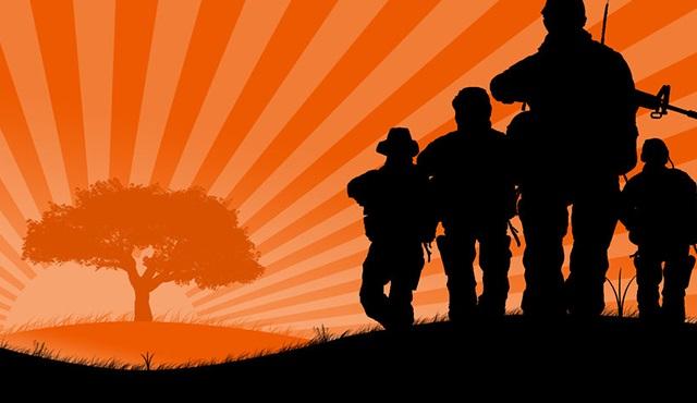 Asker hikayeleri ve Özel Kuvvetler teması dünya televizyonlarını da işgal edecek!
