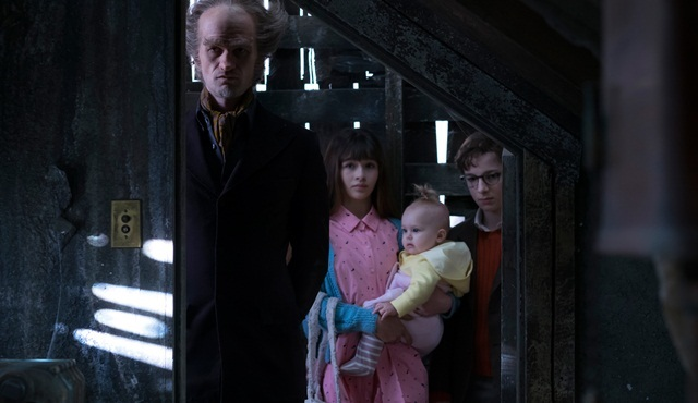 A Series of Unfortunate Events ve The Investigator 13 Ocak'ta Netflix Türkiye'de!
