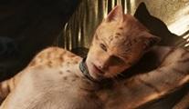 Cats müzikalinin film uyarlamasının ilk fragmanı yayınlandı!