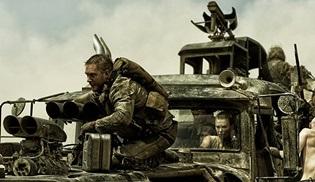 Mad Max: Öfkeli Yollar (Mad Max: Fury Road) Tv'de İlk kez atv'de ekrana gelecek!