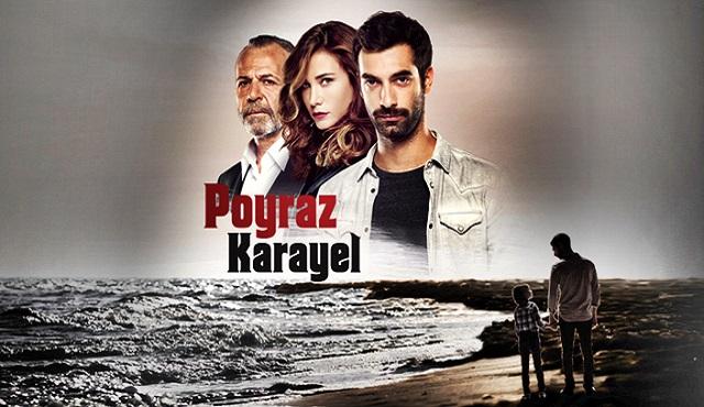 Poyraz Karayel ikinci sezonun ardından
