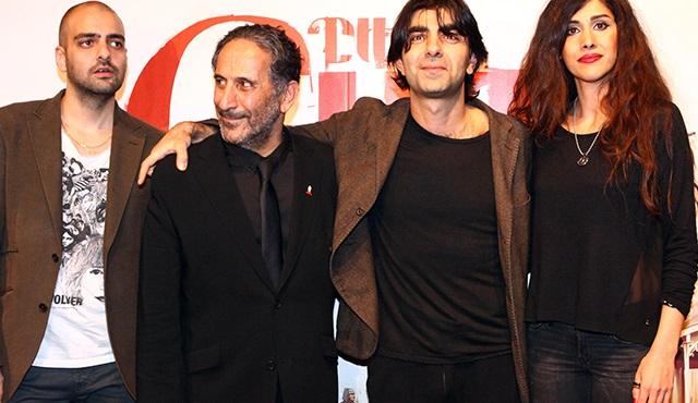 Fatih Akın'ın The Cut/Kesik filminin galası yapıldı
