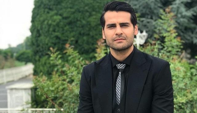 Erkan Meriç de Savaşçı dizisinin kadrosuna katıldı!