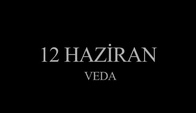 MedCezir'den 3. Veda Fragmanı geldi!
