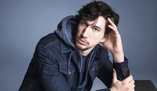 Adam Driver, Saturday Night Live'ı sunacak