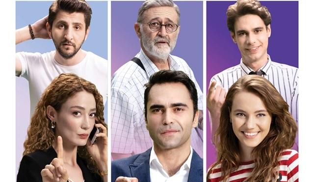 Yeni nesil komedi dizisi Aile Şirketi çok yakında beIN CONNECT'te!