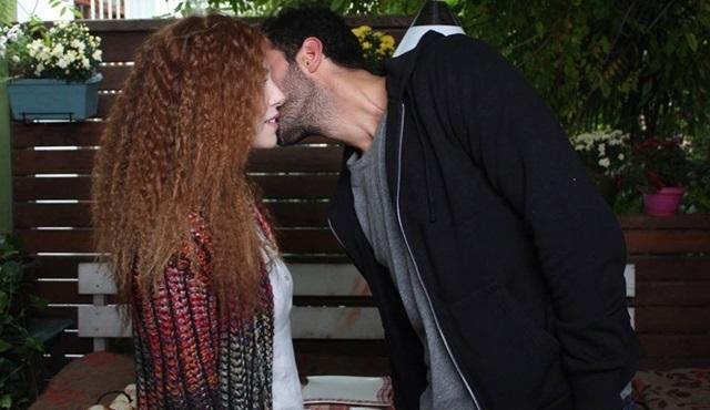 Kiralık Aşk: Ömer'in frenleri patladı...