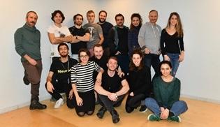 Bir Banka Soygunu Komedisi oyunu yeni yılın ilk ayında seyirciyle buluşuyor!
