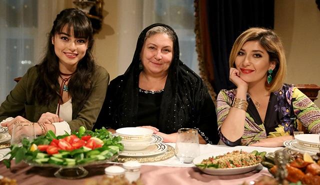Altınsoylar'ın sırrı: Kayseri mutfağı için ders aldılar!