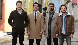 Masum Değiliz için Beykoz Kundura Fabrikası'nda yeni bir mahalle kuruldu!