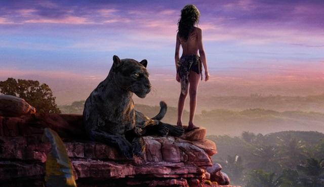 Netflix'in yeni animasyon filmi Mogli: Orman Çocuğu'nun resmi fragmanı ve afişi yayınlandı!