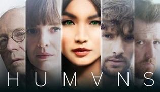 Humans dizisi 3. sezonunun ardından iptal oldu