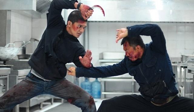 Cinemax & Sky'dan yeni bir dizi geliyor: Gangs of London
