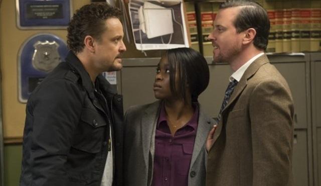 Netflix'in yeni draması Seven Seconds'ın resmi fragmanı yayınlandı