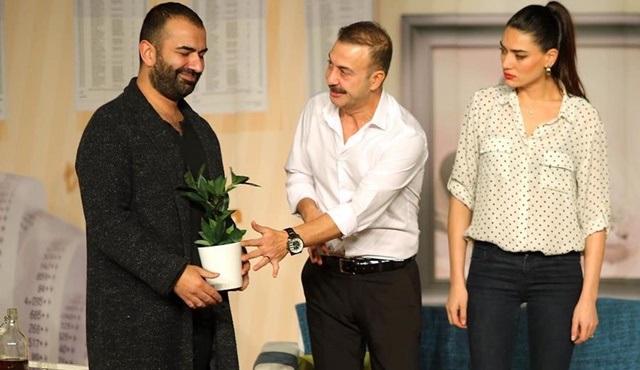 Yetersiz Bakiye oyunu 'Avrupa Başarı Ödülleri'nden 3 ödülle geri döndü!