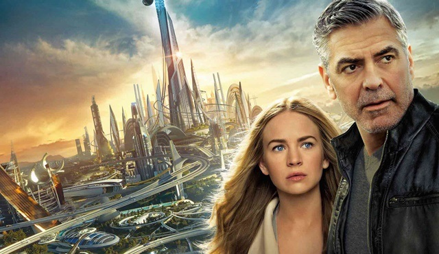 Yarının Dünyası filmi Tv'de ilk kez atv'de ekrana gelecek!