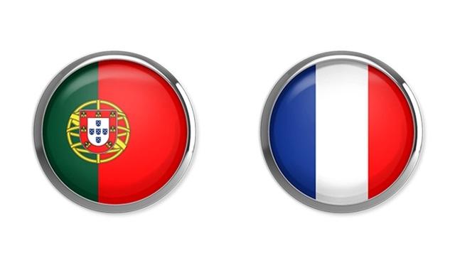 Euro 2016 Avrupa Futbol Şampiyonası'nda final zamanı: Portekiz mi Fransa mı?
