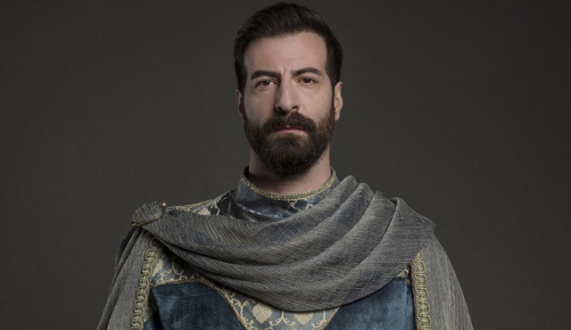İsmail Demirci, Şehzade Orhan olarak ekrana dönüyor!