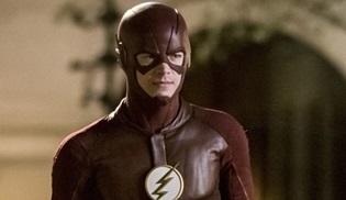 The Flash'ın 4. sezon prömiyerinin ismi belli oldu