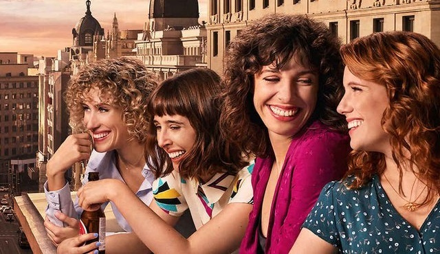 Netflix, Valeria dizisine 2. sezon onayı verdi