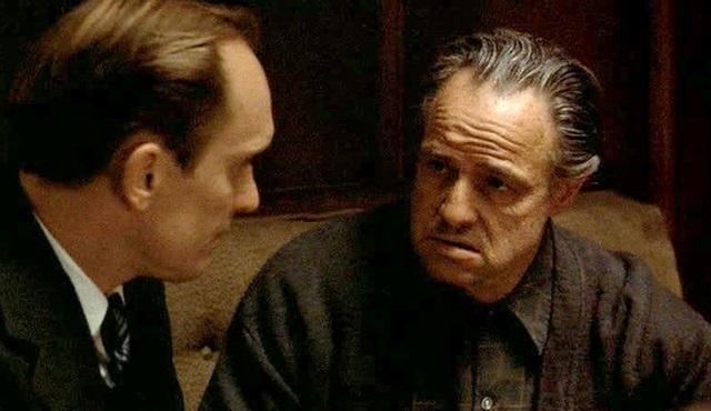 The Godfather filminin yapım süreci dizi oluyor: The Offer