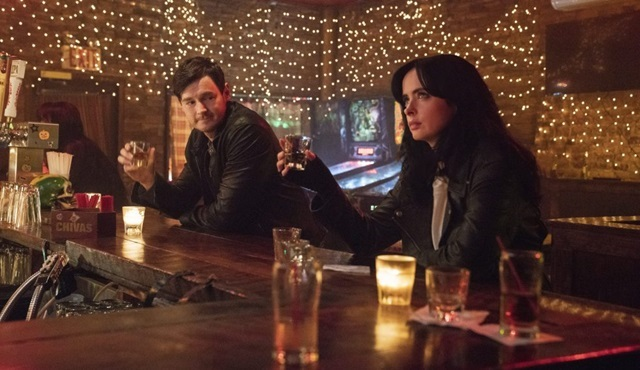 Marvel's Jessica Jones, final sezonuyla 14 Haziran'da Netflix'te