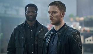 Gangs of London dizisi 23 Nisan'da başlıyor