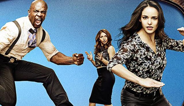 Brooklyn Nine-Nine: 3. sezondan ilk poster paylaşıldı