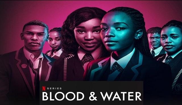 Netflix'in Güney Afrika'daki yeni dizisi Blood & Water, 2. sezon onayını aldı
