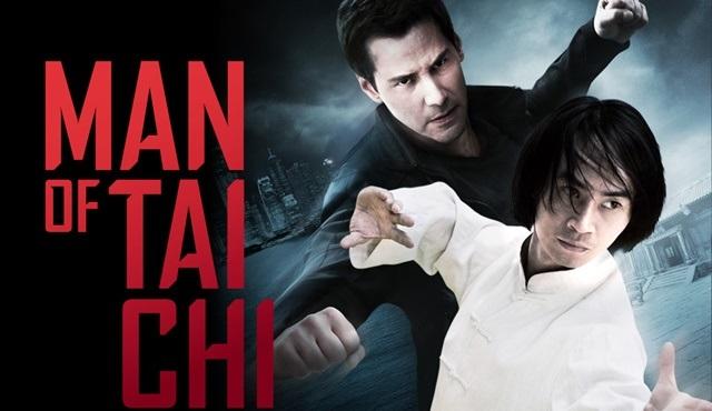 Tai Chi Dövüşçüsü filmi Tv'de ilk kez atv'de ekrana gelecek!