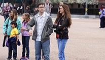 Snowden filminden kısa bir sahne paylaşıldı