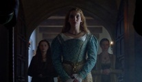 The White Queen'in devam dizisi The White Princess'ten ilk tanıtım geldi